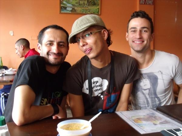 gay ireland vacation