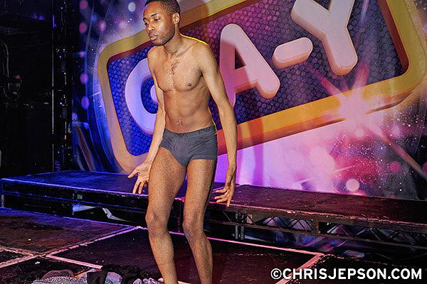 margaret chon seattle gay
