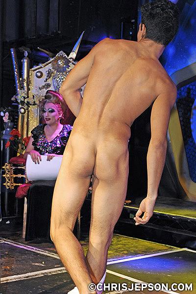from Deacon gay clubs rio