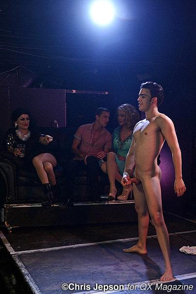 gay porn idol Nathaniel Marshall, a.