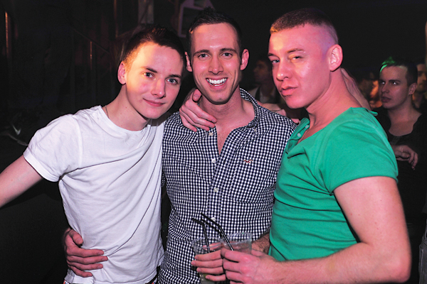 gay cruises from st petersburg