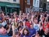 Greenwich Street Party