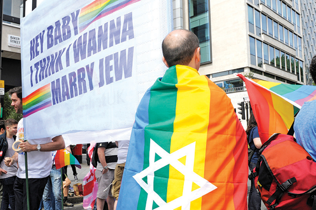 Pride In London 2014: A Guide To What's On - QX Magazine