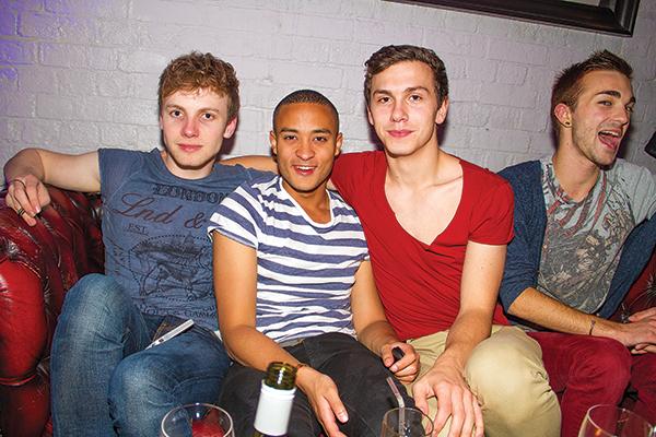 Group Gay Tube