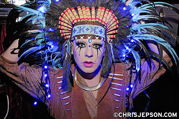 from Kristian new years eve manchester gay