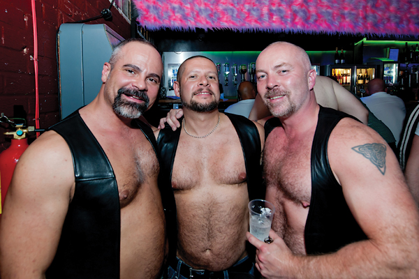 Gay clubs guilford