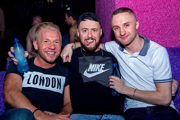 portland oregon gay halloween parties