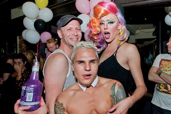 older gay men cocks
