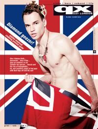 QX 898 Cover