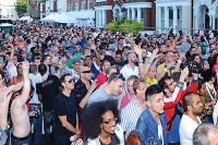 Clapham Street Party