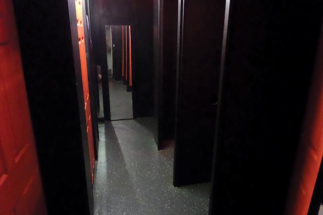 The Locker Room Kennington