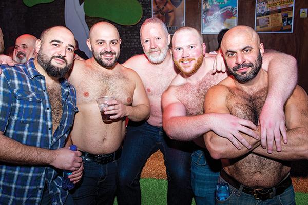 from Julien xxl gay london