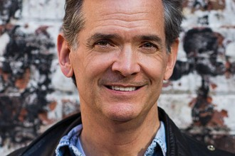 Sean Strub and the Art of Activism