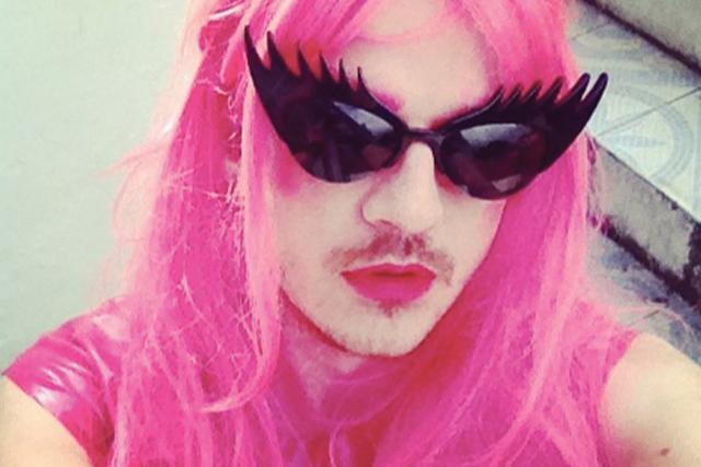 Jacqui Potato's Top 100 Drag Names - QX Magazine