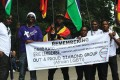 The war against homosexuality in Africa is gearing up