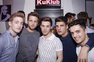 Ku Klub