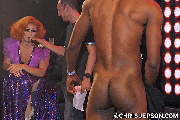 G-A-Y Porn Idol with Ginger Minj