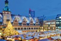 Christmas Glitters: Germany's Camper than Christmas Markets