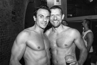 BRÜT London Pride