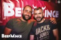 Beefmince feat. Mikalis at the RVT!