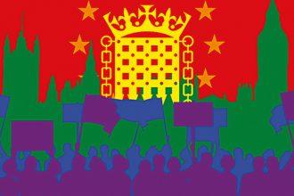 COMMUNITY: Camden LGBT Forum