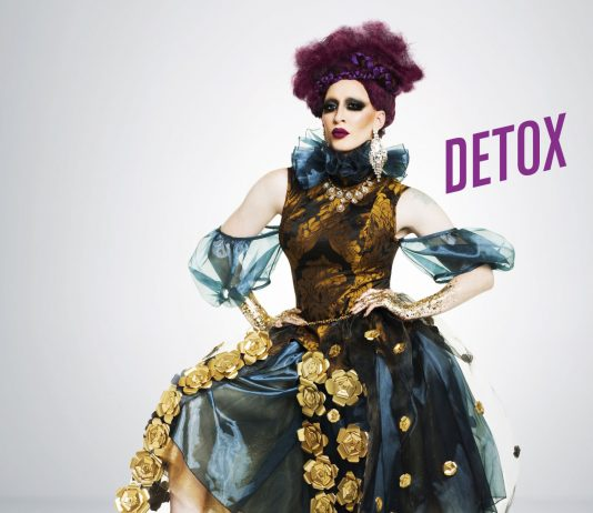 Drag Race Detox Icunt