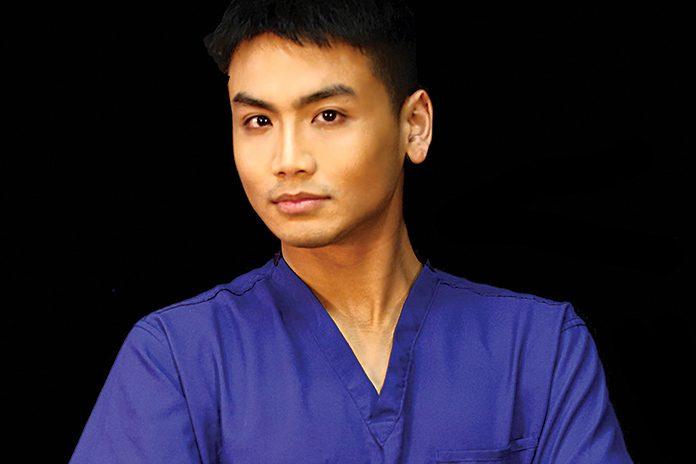 Dr Vincent Wong
