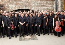 london gay symphony orchestra