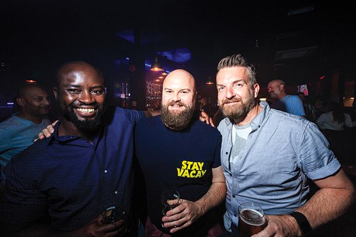 Gay bars in ealing