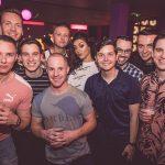 Gay Manchester Bars